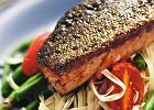 Rozsmakuj si� w morskich rybach. �oso�, �led�, makrela, tu�czyk - wspaniale smakuj�
