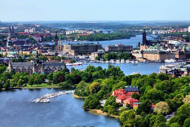 Jawno�� po szwedzku - kartoteka kryminalna s�siad�w dost�pna za niewielk� op�at�. Urz�dy sprzedaj� dane