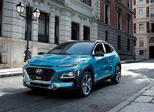 Hyundai Kona - na sportowo lub elektrycznie