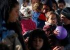 Europa zaczyna odsyłać imigrantów do Turcji. Protesty w obozach