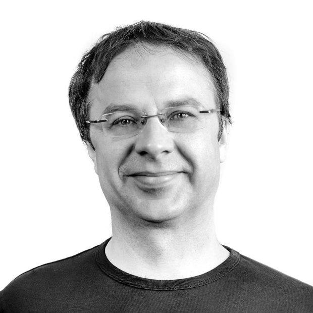 Piotr Wilam (fot. Bartłomiej Zimny)