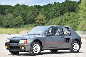 Peugeot 205 T16 | Drogowa B Grupa w rekordowej cenie