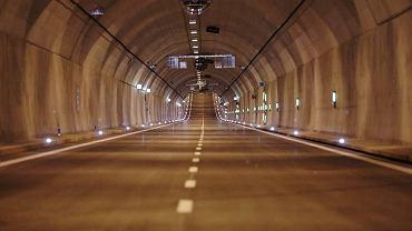 Tunel pod Martwą Wisłą zbudowano tą samą techniką, jaka ma być zastosowana w Świnoujściu