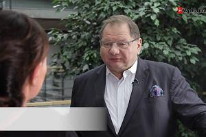 M. Błaszczak nie nadaje się na ministra, nie ma kompetencji państwowych - w 3x3 b. szef MSWiA za jego odwołaniem