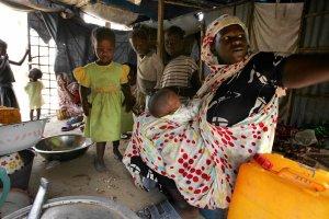 Mauretania - nawet co pi�ty mieszkaniec mo�e by� niewolnikiem