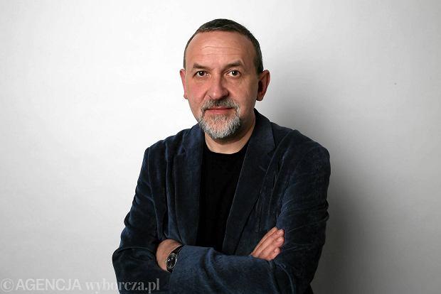 Jerzy Sosnowski opublikował nową powieść. Bohater to kujon, marzyciel, a do tego ministrant. Sobowtór pisarza?