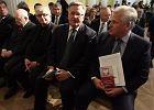 Prezydenci debatują o konstytucji. Kwaśniewski: Podczas katastrofy smoleńskiej zdała egzamin