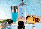 M�skie perfumy drzewem i rumem pachn�ce