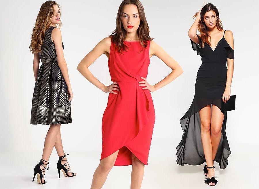 Sukienki wieczorowe - jak znaleźć swój typ?