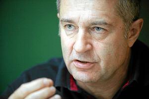 Frasyniuk: powinni�my wys�a� na Majdan szpital polowy