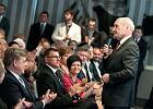Macierewicz do kandydat�w do PE: Pieni�dze unijne zamiast do Polak�w trafiaj� do struktur mafijnych