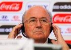Afera FIFA. Sponsorzy domagaj� si� natychmiastowej rezygnacji Blattera