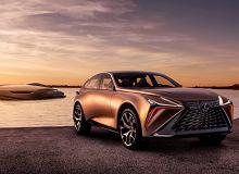 Lexus zdobywa prestiżową nagrodę. Tym razem nie dotyczy samochodu