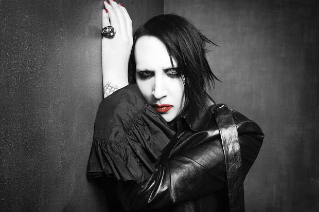 Znany amerykański artysta z biegiem lat nie zamierza ocieplać swojego wizerunku. Skandal to jego drugie imię. Muzyka i prowokacja idą od lat w parze w jego karierze. Zobacz, co tym razem wymyślił Marilyn Manson!