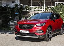 Opel wprowadza pierwszy model z napędem hybrydowym