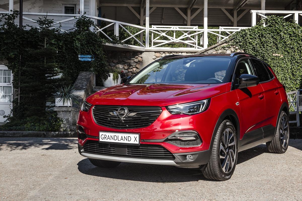 Opel Grandland X wyceniony! Do Polski przyjedzie już w ...