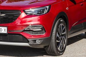 Opel Grandland X wyceniony! Do Polski przyjedzie już w październiku