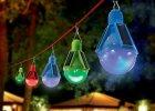 Lampy: oświetlenie w ogrodzie