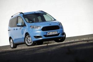 Ford Tourneo Courier 1.6 TDCi Titanium | Test d�ugodystansowy cz. VI | To ju� jest koniec