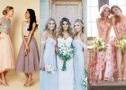 Najmodniejsze dodatki do weselnych stylizacji