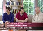 Stanis�aw Soyka POCHWALI� SI� synami w telewizji!