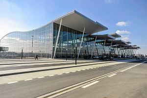 Lufthansa zapowiada na lato 30 lot�w tygodniowo z Wroc�awia