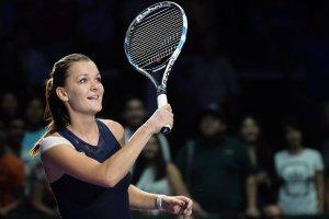 WTA Finals. Radwa�ska dojrza�a do wygrywania wielkich rzeczy?
