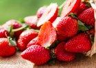 Pyszne i zdrowe truskawki