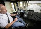 Mercedes-Benz 2025 | Przyszłość transportu drogowego