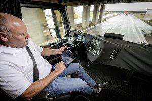 Mercedes-Benz 2025 | Przysz�o�� transportu drogowego