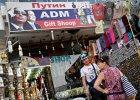 Rosja ma problem z sankcjami i �ywno�ci�. Za rok puste p�ki w sklepach?
