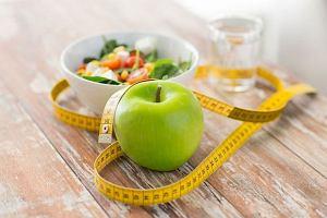 Dieta optymalna - nietypowa kuracja odchudzająca
