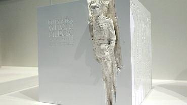 Rozstrzygnięcie konkursu na pomnik rotmistrza Witolda Pileckiego