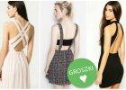 10 naj�adniejszych sukienek bez plec�w - kt�r� wybierasz?