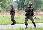 Polska tworzy wsp�lny batalion z �o�nierzami z Litwy i Ukrainy