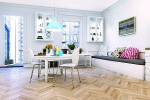 Drewniane podłogi - wszystko co powinieneś wiedzieć