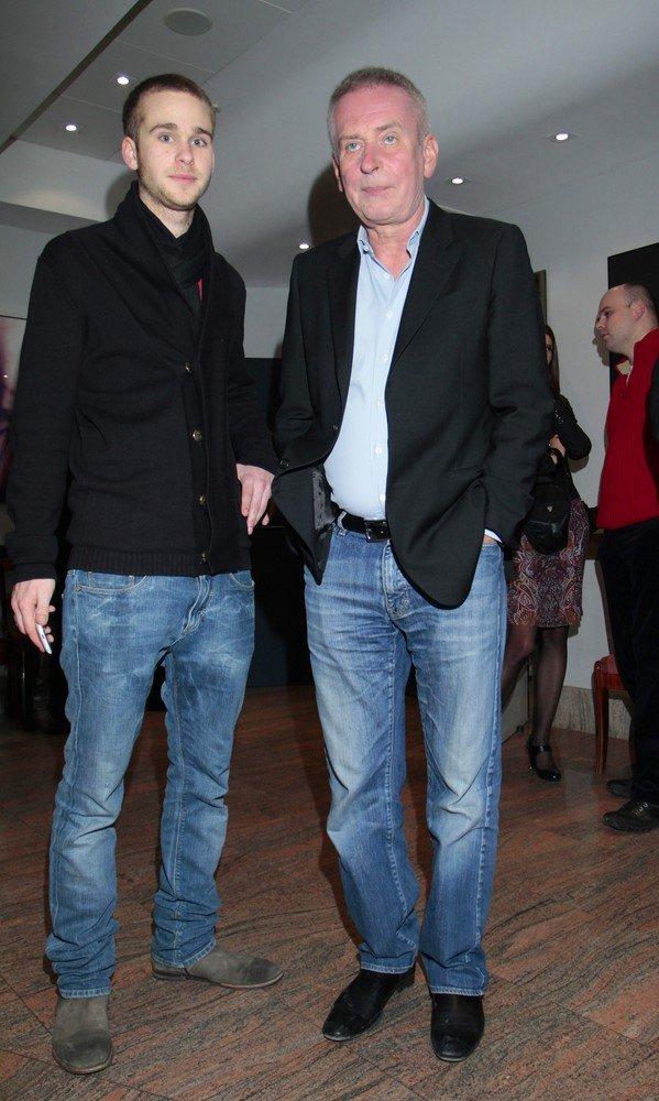 Eminem ukrywa dziecko przed światem, Bono 'zazdrości ...