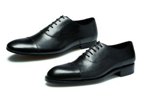 Akademia Stylu: wszystko o butach do garnituru