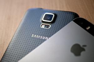 Samsung ma zapłacić Apple ponad pół miliarda dolarów. Nie byliby liderem, gdyby nie skopiowali naszych pionierskich rozwiązań