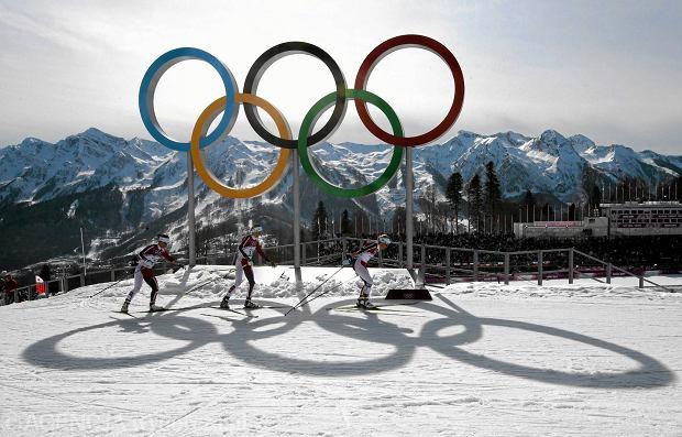 Krym chce zorganizować letnie igrzyska olimpijskie