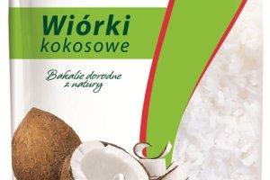 Wi�rki kokosowe Siesta  -  baza do eksperyment�w