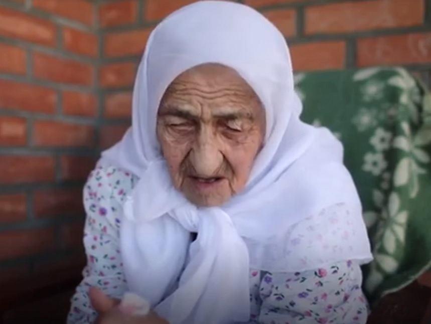 Koku Istambulova ma 129 lat.