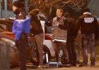 Jeden z podejrzanych odda� si� w r�ce policji. Trwa ob�awa na dw�ch braci, kt�ry dokonali zamachu [CO WIEMY]