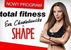 Ewa Chodakowska Total Fitness & Shape - wycisk czy zabawa?