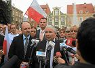 Tajemnice list PiS. S� ju� nazwiska, kandydat�w do europarlamentu wska�e prezes