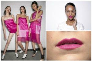 Różowa szminka dla każdej z nas - jak dopasować ją do odcienia swojej cery?