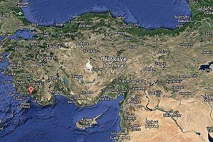 Brytyjka zastrzelona w kurorcie w Turcji. Dwoje cz�onk�w rodziny zosta�o rannych