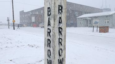 Alaska Town Inupiaq Name