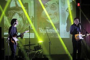 Izraelski zespół El Hameshorer zagrał w Warszawie
