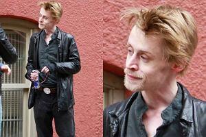 Macaulay Culkin, 02.2012.